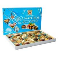 Набор конфет «Самарское ассорти», 280 г