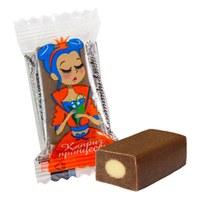 Каприз принцессы, какао и фундук